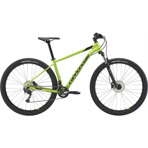 CANNONDALE TRAIL 7 29 HARDTAIL MTB BIKE 2019