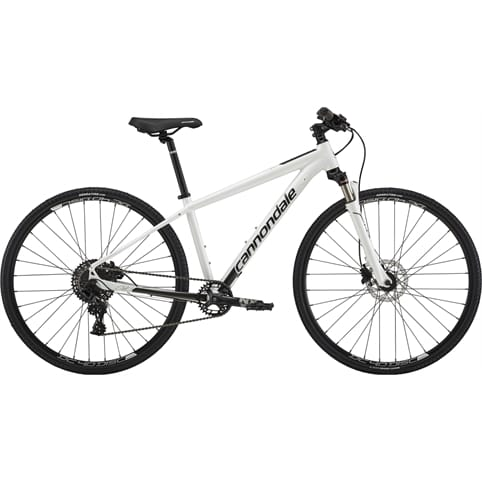 CANNONDALE QUICK ALTHEA 1 650b HYBRID BIKE 2018