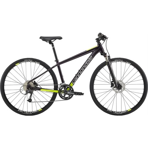 CANNONDALE QUICK ALTHEA 2 650b HYBRID BIKE 2018
