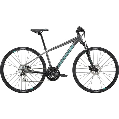 CANNONDALE QUICK ALTHEA 3 650b HYBRID BIKE 2018