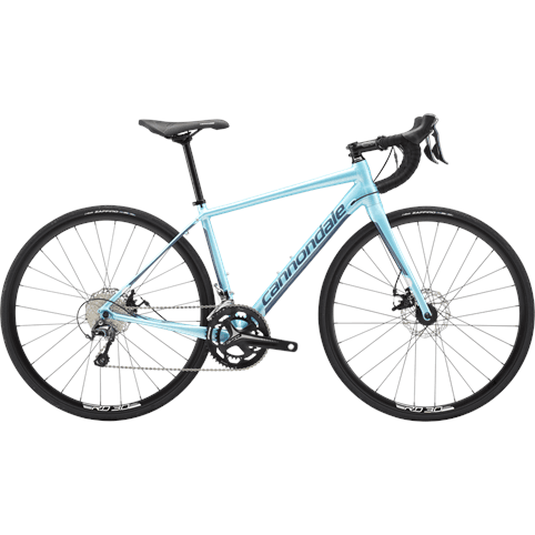 CANNONDALE SYNAPSE DISC TIAGRA FEM ROAD BIKE 2019