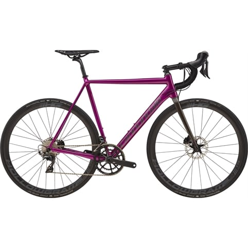 CANNONDALE CAAD12 DISC DURA ACE ROAD BIKE 2019