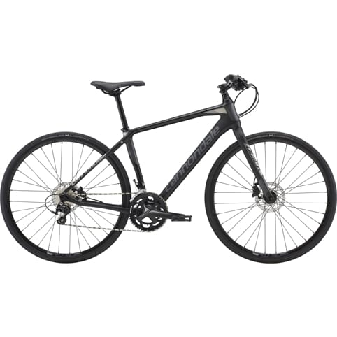 CANNONDALE QUICK CARBON 1 FLAT BAR ROAD BIKE 2019