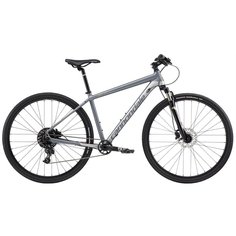 CANNONDALE QUICK CX 2 HYBRID BIKE 2018