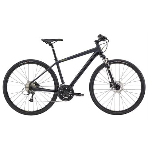 CANNONDALE QUICK CX 3 HYBRID BIKE 2018