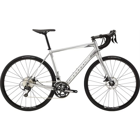 CANNONDALE SYNAPSE DISC 105 ROAD BIKE 2018