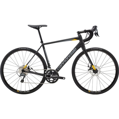 CANNONDALE SYNAPSE DISC TIAGRA ROAD BIKE 2018