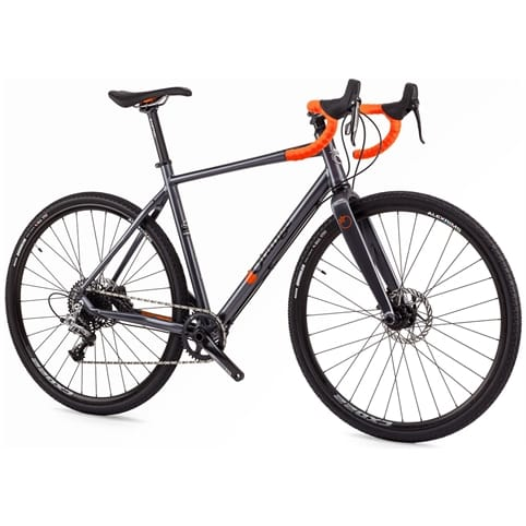 ORANGE RX9 PRO ROAD BIKE 2018