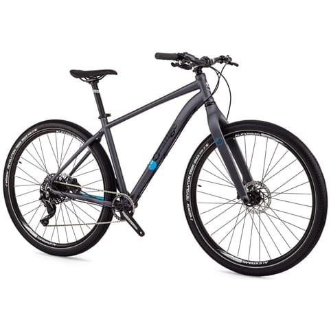 ORANGE SPEEDWORK S 29 SUBURBAN MTB BIKE 2018