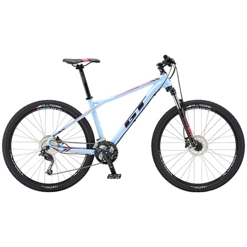 GT AVALANCHE COMP 650b FEM HARDTAIL MTB BIKE 2018