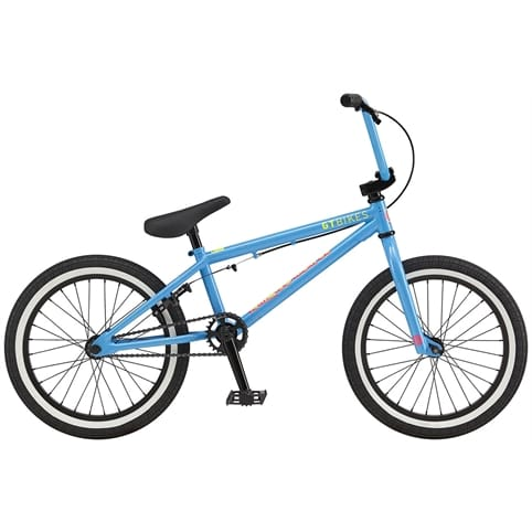 GT JR PERFORMER 18 BMX BIKE 2018