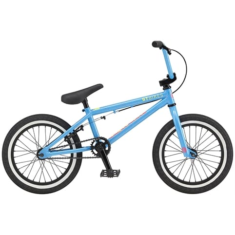 GT LIL PERFORMER 16 BMX BIKE 2018