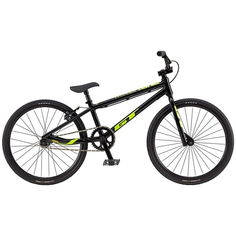 GT MACH ONE JUNIOR 20 BMX BIKE 2018