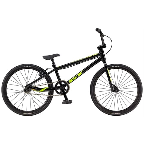 GT MACH ONE EXPERT 20 BMX BIKE 2018