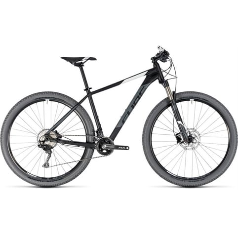 CUBE ACID 29 HARDTAIL MTB BIKE 2018