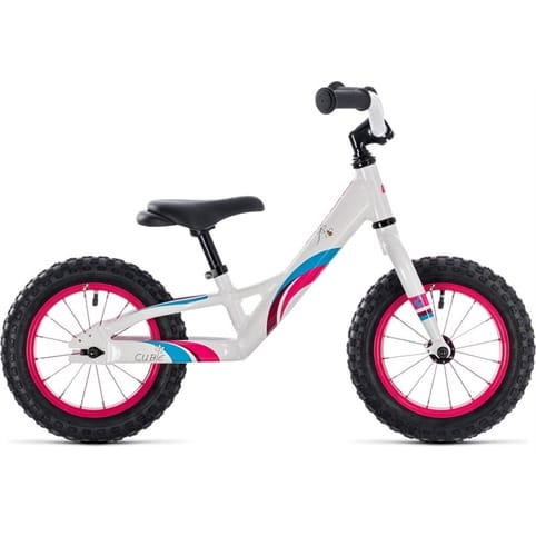 CUBE CUBIE 120 GIRL BALANCE BIKE 2018