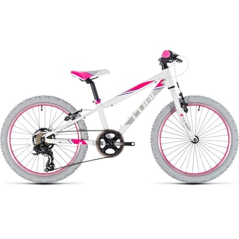 CUBE KID 200 GIRLS BIKE 2018