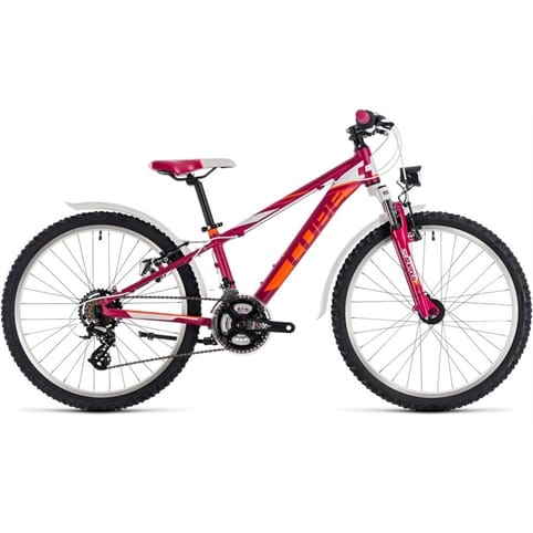 CUBE KID 240 ALLROAD GIRLS BIKE 2018
