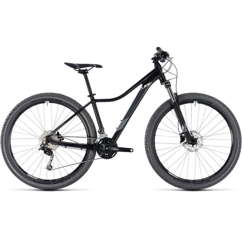 CUBE ACCESS WS PRO 650b HARDTAIL MTB BIKE 2018
