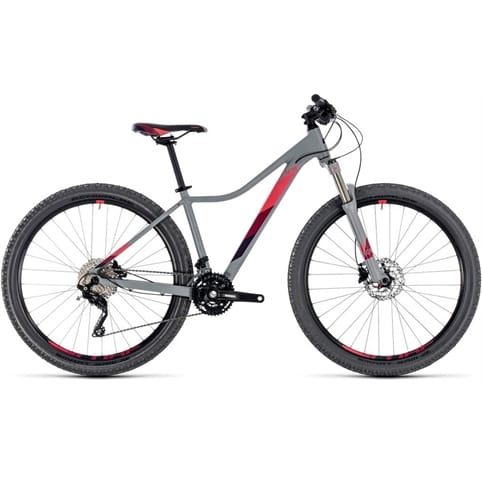 CUBE ACCESS WS RACE 29 HARDTAIL MTB BIKE 2018