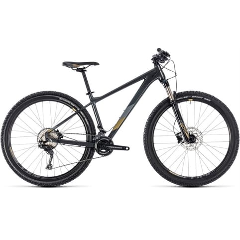 CUBE ACCESS WS SL 29 HARDTAIL MTB BIKE 2018