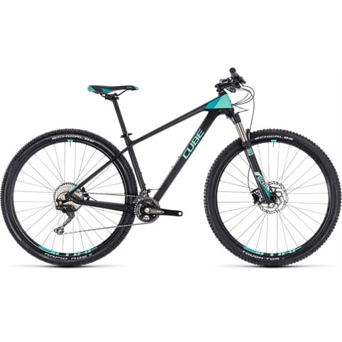 CUBE ACCESS WS C:62 PRO 29 HARDTAIL MTB BIKE 2018