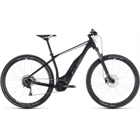 CUBE ACID HYBRID ONE 500 29 HARDTAIL E-MTB BIKE 2018