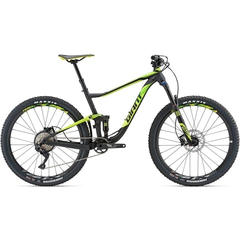 GIANT ANTHEM 3 650b FS MTB BIKE 2018