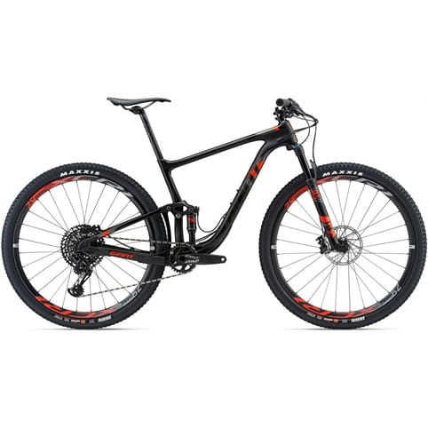 GIANT ANTHEM ADVANCED PRO 29er 1 FS MTB BIKE 2018