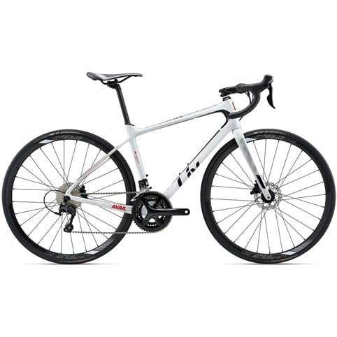 GIANT LIV AVAIL ADVANCED 2 ROAD BIKE 2018