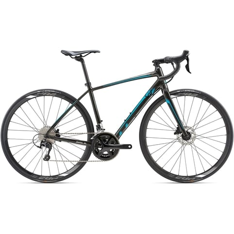 GIANT LIV AVAIL SL 1 DISC ROAD BIKE 2018