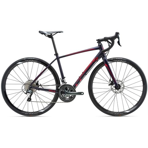 GIANT LIV AVAIL SL 2 DISC ROAD BIKE 2018