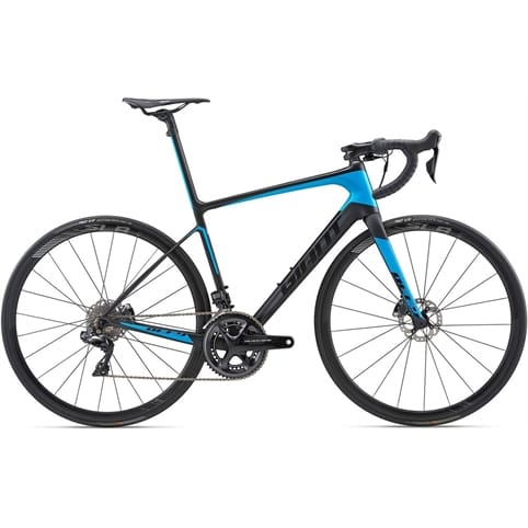 GIANT DEFY ADVANCED SL 0 ROAD BIKE 2018