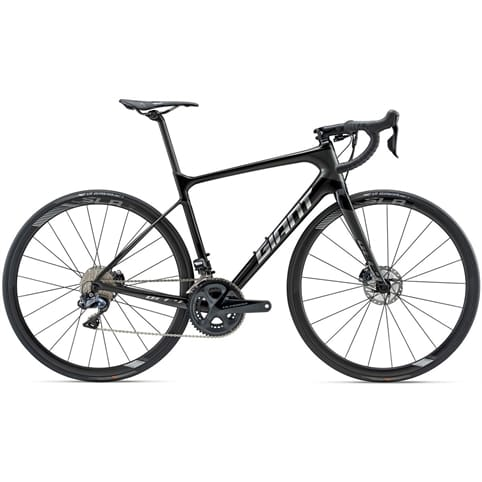 GIANT DEFY ADVANCED PRO 0 ROAD BIKE 2018