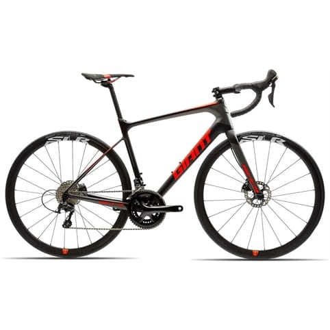 GIANT DEFY ADVANCED PRO 2 ROAD BIKE 2018