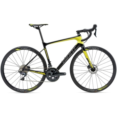 GIANT DEFY ADVANCED 1 ROAD BIKE 2018