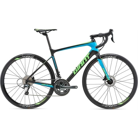 GIANT DEFY ADVANCED 3 ROAD BIKE 2018