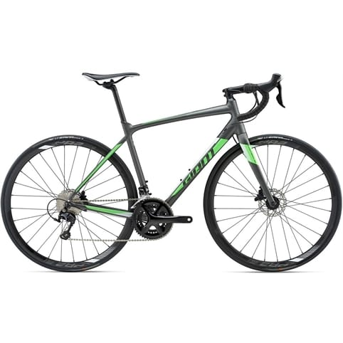 GIANT CONTEND SL 1 DISC ROAD BIKE 2018