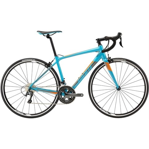 GIANT CONTEND SL 2 ROAD BIKE 2018