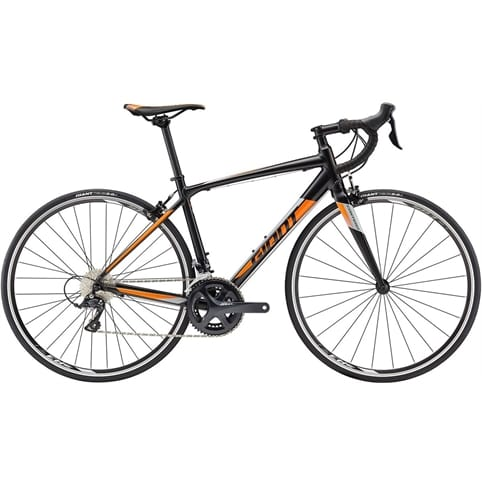 GIANT CONTEND 1 ROAD BIKE 2018