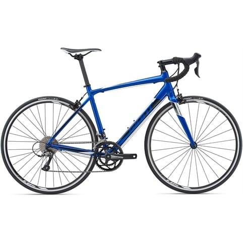 GIANT CONTEND 2 ROAD BIKE 2018
