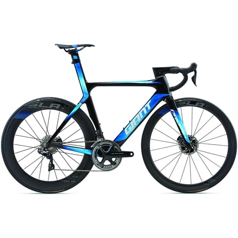 GIANT PROPEL ADVANCED SL 0 DISC ROAD BIKE 2018