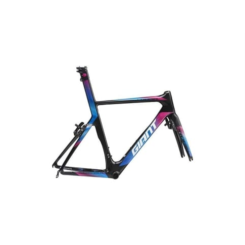 GIANT PROPEL ADVANCED SL FRAMESET 2018