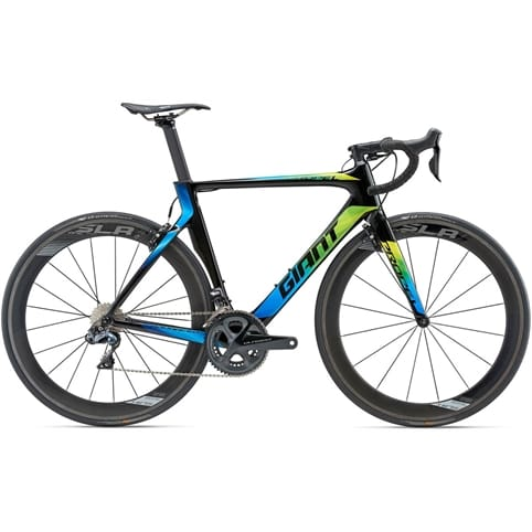 GIANT PROPEL ADVANCED PRO 0 ROAD BIKE 2018