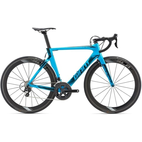 GIANT PROPEL ADVANCED PRO 2 ROAD BIKE 2018