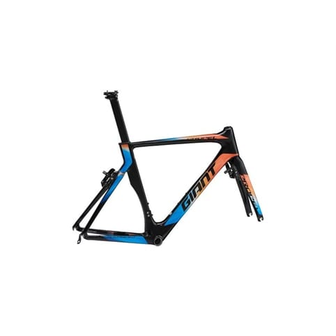 GIANT PROPEL ADVANCED PRO FRAMESET 2018