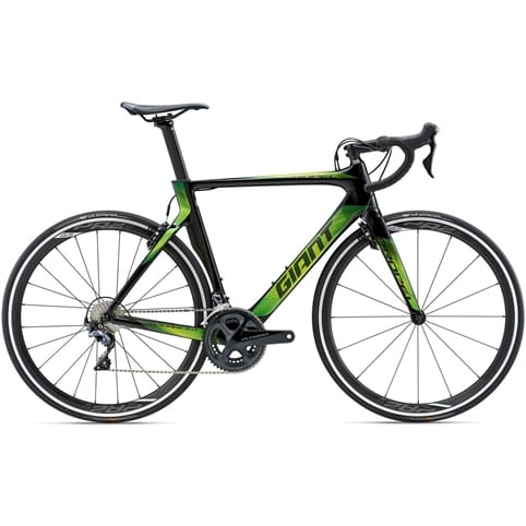 GIANT PROPEL ADVANCED 1 ROAD BIKE 2018