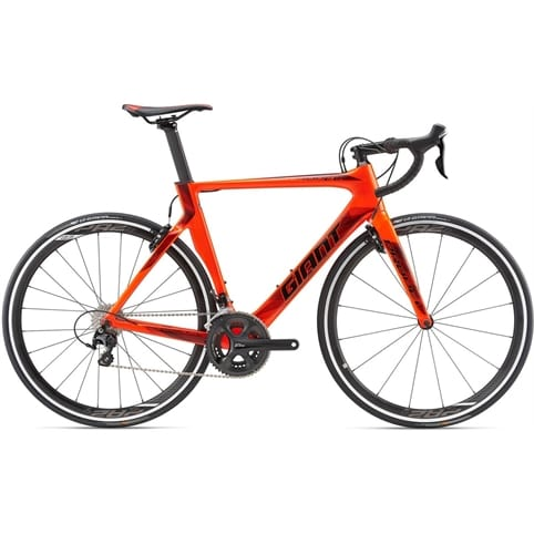 GIANT PROPEL ADVANCED 2 ROAD BIKE 2018