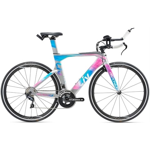GIANT LIV AVOW ADVANCED TRI BIKE 2018