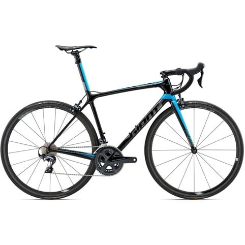 GIANT TCR ADVANCED SL 2 ROAD BIKE 2018